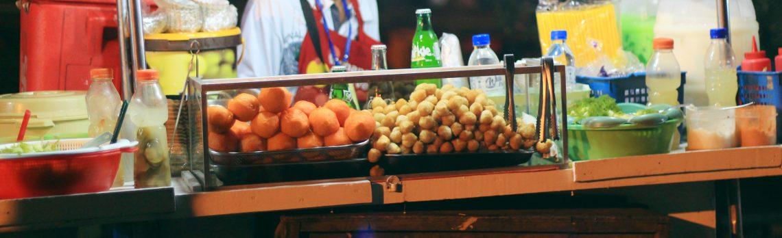 Davao Food Scene